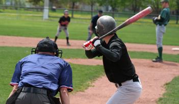 Baseball Team Event in Hagen