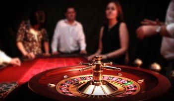Casino & Grillen in Hagen