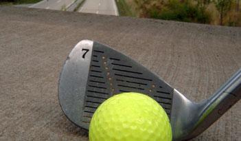 Cross Golf in Hagen