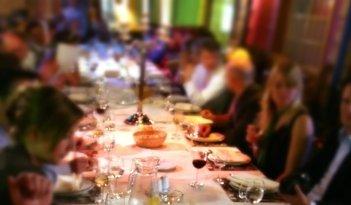 Dinner mit Krimi in Hagen