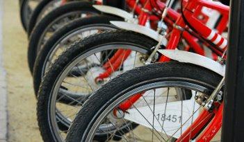 Leihräder in Hagen